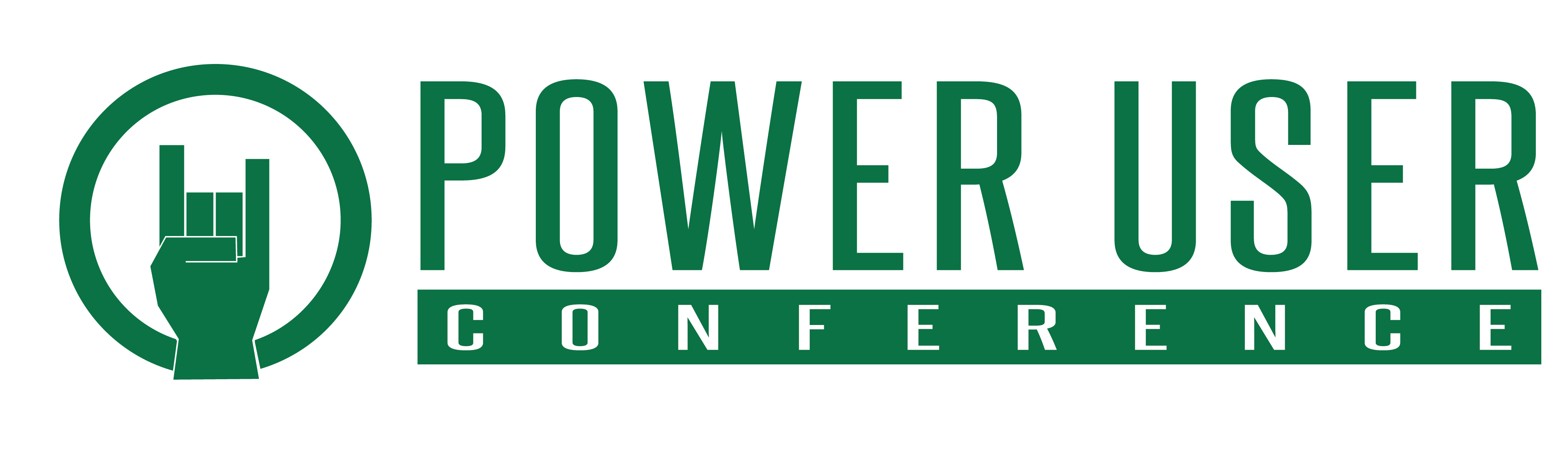 Power User Conference 2016